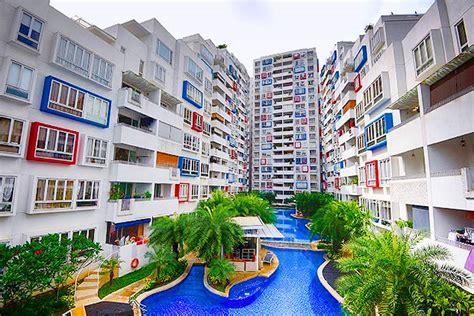 Singapore Student Hostel,singapore Student Apartment