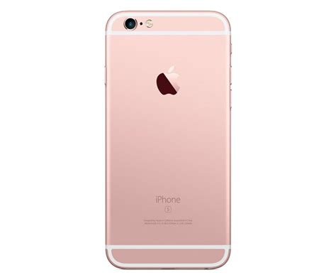 rosegold iphone apple iphone 6s gold