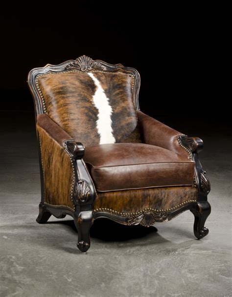 Cowhide Recliner by Best 10 Cowhide Chair Ideas On Cowhide