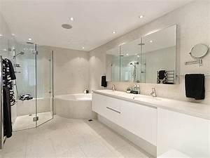 Rangements Salle De Bain : placard tag re meuble salle de bain angers ~ Nature-et-papiers.com Idées de Décoration