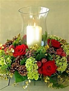 Creative & Inspiring Modern Christmas Candles Decorations