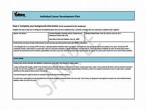 employee professional development plan template - 12 career development plan templates free sample