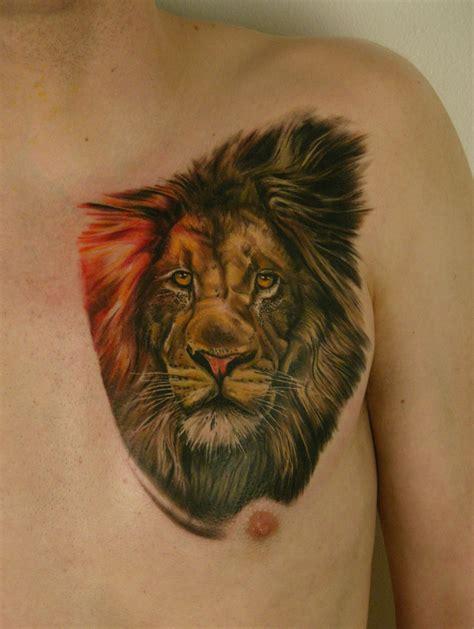 griffe tattoo tattoo leao fotos  ideias