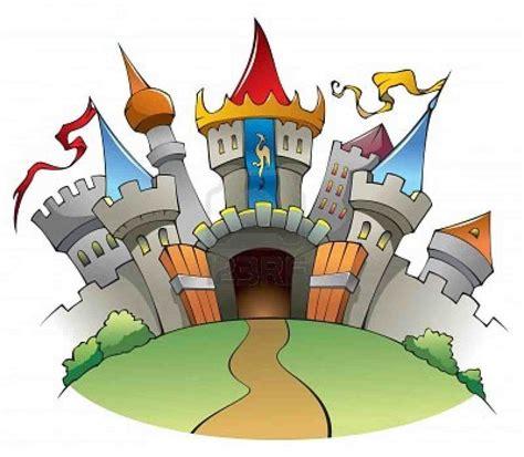 Castle Clipart Fairytale Castle Pictures Clipart Best Meseorsz 225 G