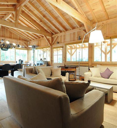 maison en bois au cap ferret bartherotte