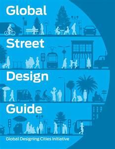 Global Street Design Guide  Gsdg