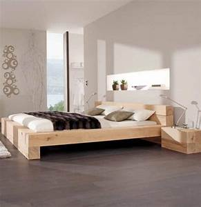 Massiv Blox Holzbalken : pin by joshua ortiz on my home minimalist bedroom diy bed frame bed ~ Eleganceandgraceweddings.com Haus und Dekorationen