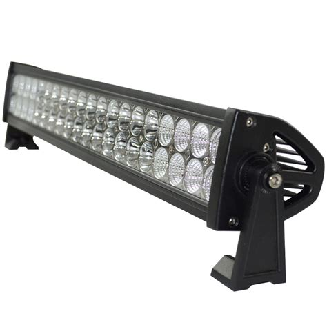 120w 22 inch led light bar work driving light for road