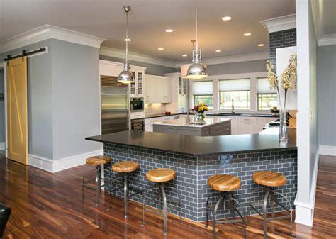 modern farmhouse kitchen modern kitchen  metro