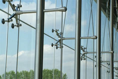 pole building stainless steel structural glass curtain walls buy