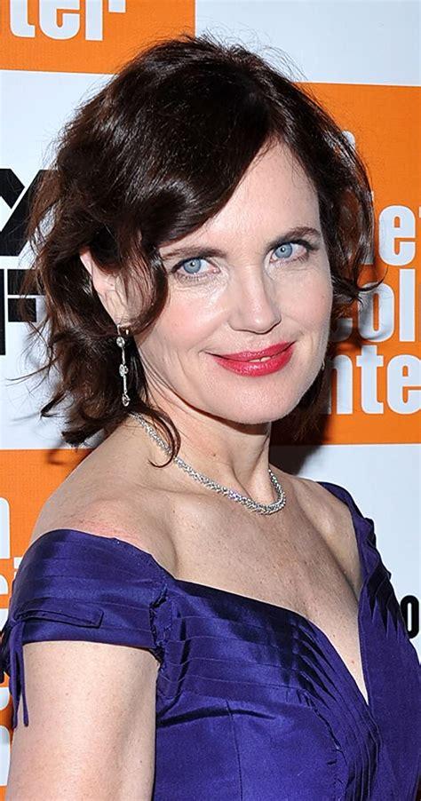 Elizabeth McGovern - IMDb