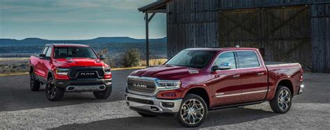dodge ram  review exterior facelift price
