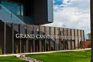 Grand Canyon University Arena