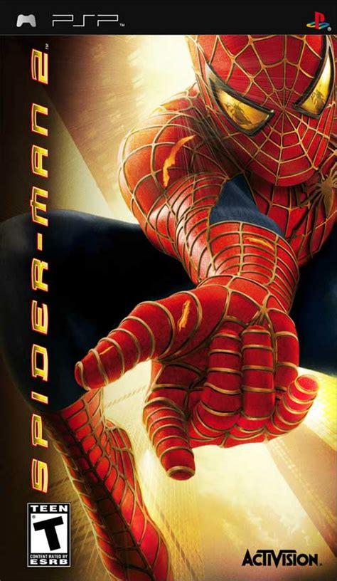 Spiderman 2  Playstation Portable Ign