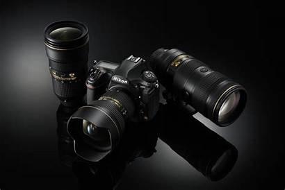 D850 Nikon Dslr Frame