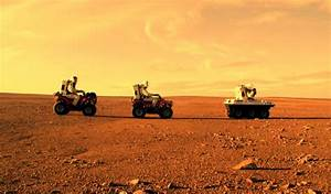 Mars One Journey Continues: Meet the Applicants [Video ...