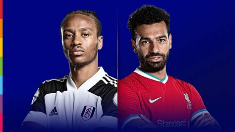 Arsenal are set to take on everton at home on saturday, 03 february 2018 at emirates stadium in what will be a massive game for both sides. Fulham Vs Liverpool Lineup : Fulham Vs Liverpool Live ...