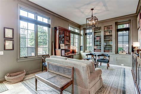 U Home Interior Address : Inside Rex Tillerson's Washington D.c. Home