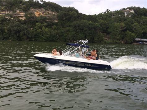 Lake Austin Boat Rentals by Best Wake Boat Rentals Closed Boating 3825 Lake
