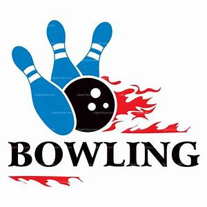 Bowling Logos Clipart - Clipart Suggest