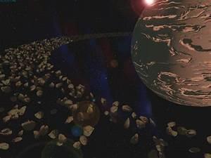 Wiki: Asteroid Belt