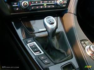 2012 Bmw 6 Series 650i Coupe 6 Speed Manual Transmission