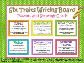 Scholastic 6 + 1 Traits Of Writing — Grades 3 & Up Images