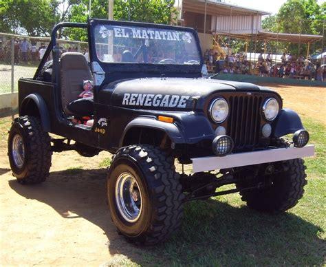 1000+ Ideas About Jeep Cj7 On Pinterest