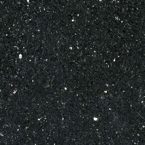 Galaxy Black Natural Stone Granite Slabs & Tiles   Arizona