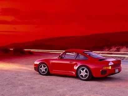 Porsche 959 Cars Iconic Luxurylaunches