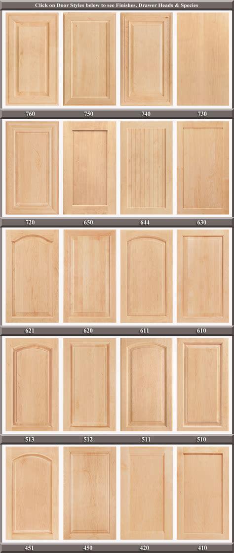 kitchen cabinet door styles kitchen cabinet door styles kitchen and decor