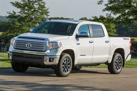 Tundra Diesel 2014 by 2014 Toyota Tundra Reviews And Rating Motor Trend