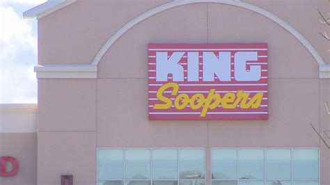king soopers  city market announce hiring event