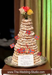 17 best images about wedding cakes on pinterest orange With traditional norwegian wedding cake
