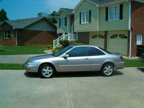 Acura 1997 Cl by 1997 Acura Cl Pictures Cargurus