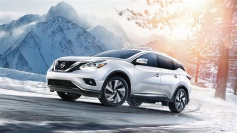 nissan white 2017 nissan murano release date and price automotivefree