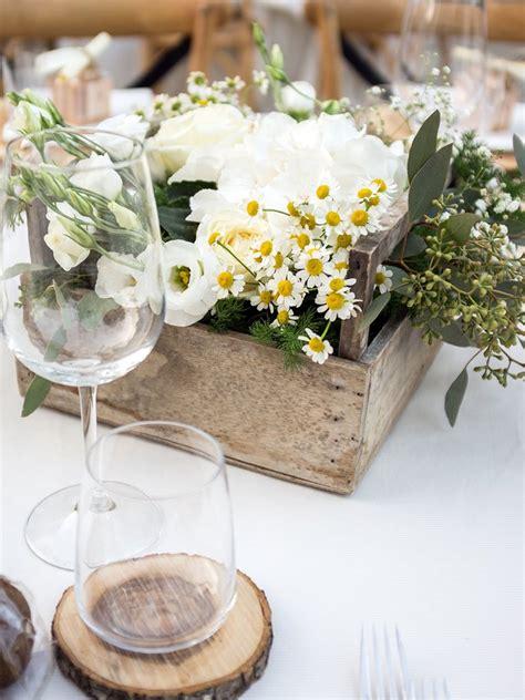 Tischdeko Mit Einmachgläsern by Hochzeitsdeko Tischdeko Und Diy Ideen