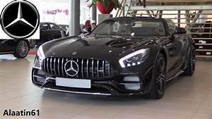 Mercedes Amg Gt Kaufen : new mercedes amg gt c roadster 2018 in depth review ~ Jslefanu.com Haus und Dekorationen