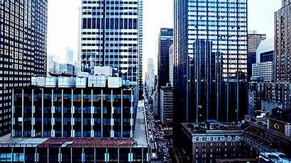 Cidades Cidade Sonhos Gifs Giphy Ciencia Dos