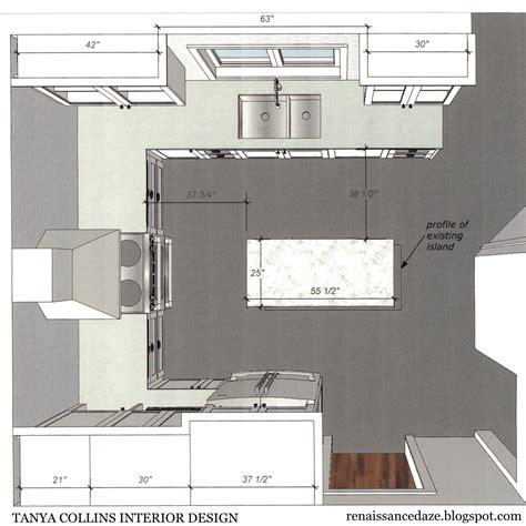 kitchen with island layout kitchen renovation updating a u shaped layout