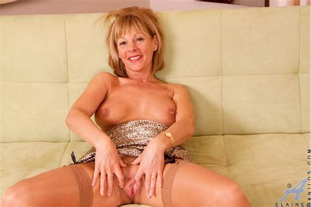#Horny #Granny #In #Hot #Stockings #With #Sexy #Big #Round #Boobs