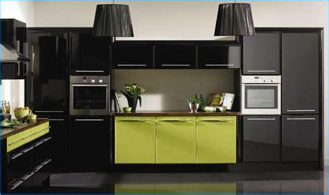 lime green and black kitchen lime green black kitchen decor ideas black 9031