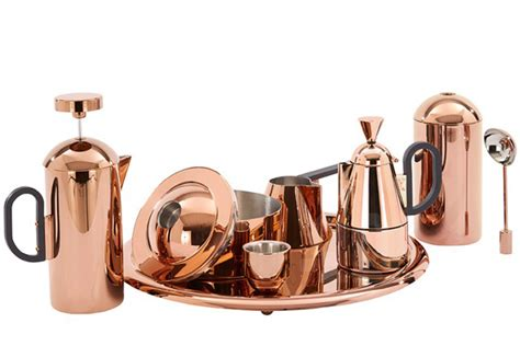 tom dixon brews up a coffee collection for maison objet