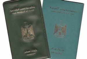The struggle Egyptians obtaining foreign visas  Daily News Egypt