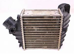 Turbo Intercooler 99