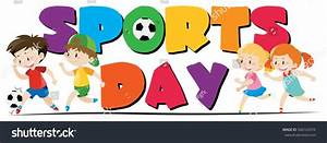 sports day poster template - clipart sports day 101 clip art