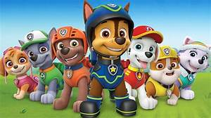 Paw Patrol Alle Hunde : paw patrol helfer auf vier pfoten ~ Watch28wear.com Haus und Dekorationen