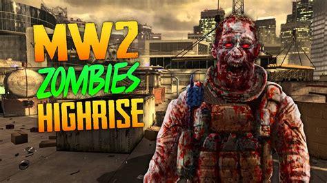 zombies warfare modern highrise duty call
