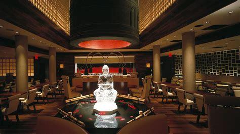 cuisine york japanese mega lounge megu appears to suddenly