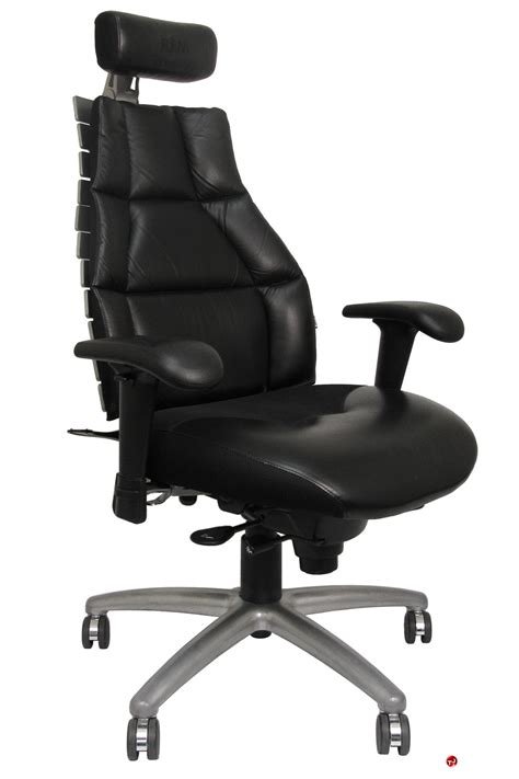 the office leader rfm verte 2200 high back executive